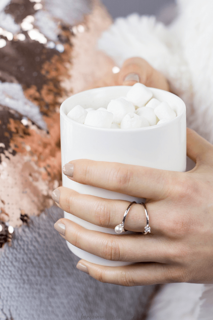 Why make this mocha mix recipe? Making your own hot coffee instead of buying it from the local cafe is a great way to save money.