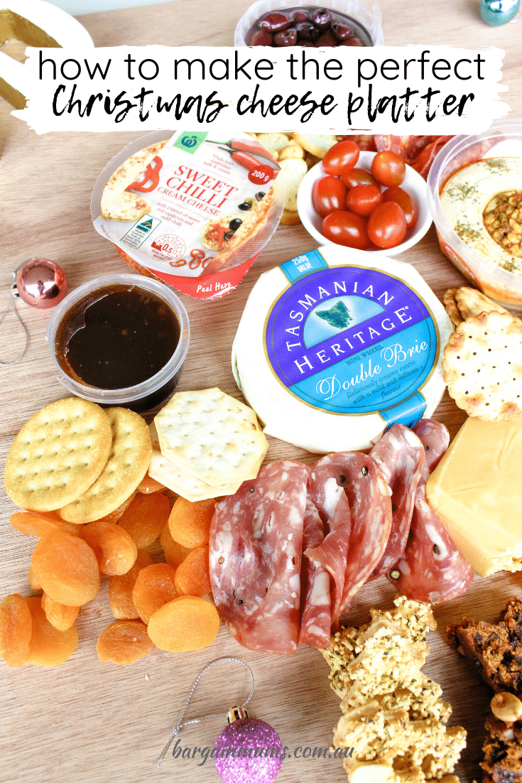 Christmas Cheese Platter.How To Make The Perfect Christmas Cheese Platter Bargain Mums