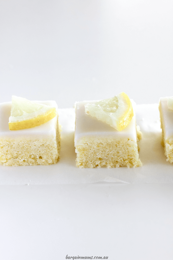 These lemon brownies are soft, sweet, tangy, and so delicious that it's impossible to stop at just one piece.  Topped with a lemony glaze, they are the perfect sweet treat.
