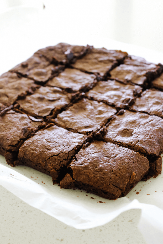These Milo Brownies are a bit like regular chocolate brownies, but even better. The addition of Milo gives these brownies the most amazing taste and texture.