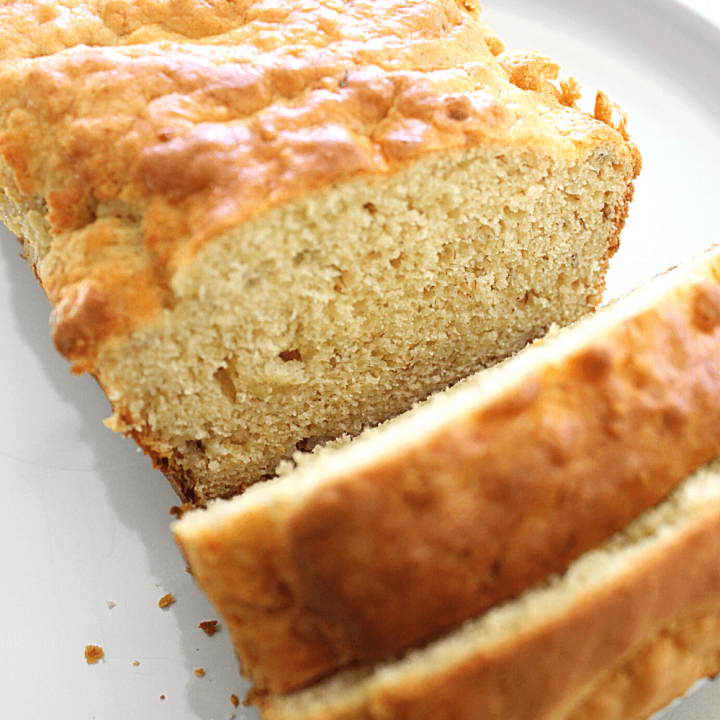 Nothing beats a slice of fresh banana bread. Whenever I have over-ripe bananas that need to be use, this best banana bread recipe is my favourite way to use them up.
