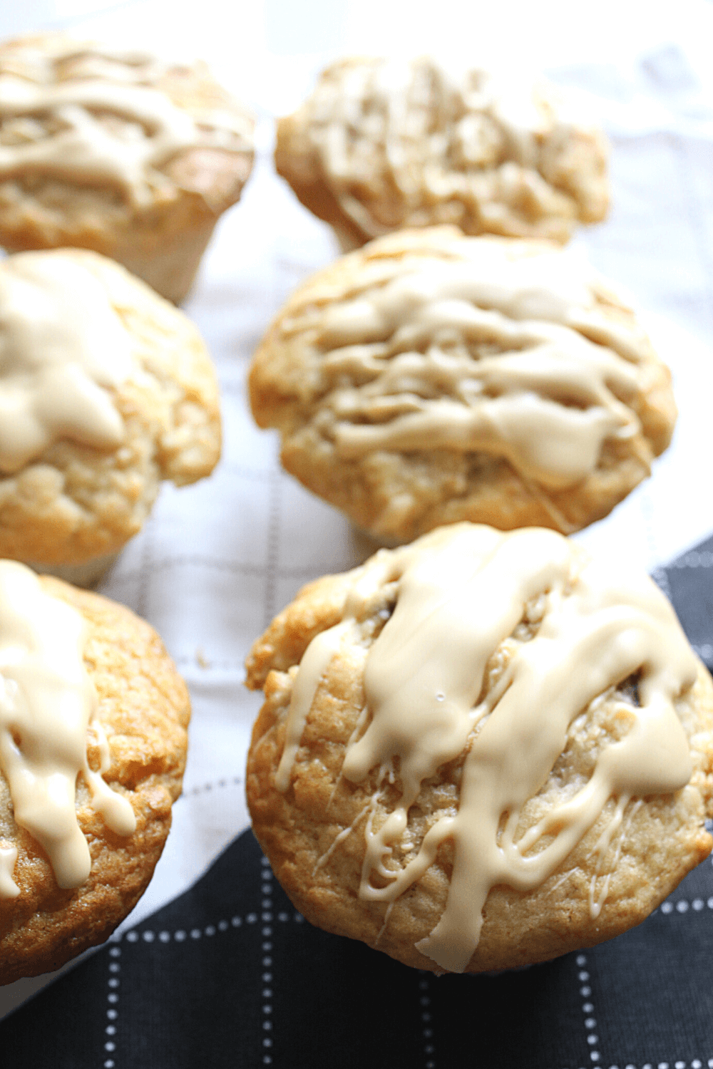 Banana and caramel is a combination that goes so well together, and so does banana and Caramilk in these banana Caramilk muffins.
