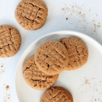 These Milo biscuits are the ultimate quick and easy biscuit recipe. Using only 5 ingredients, they are simple yet absolutely delicious.